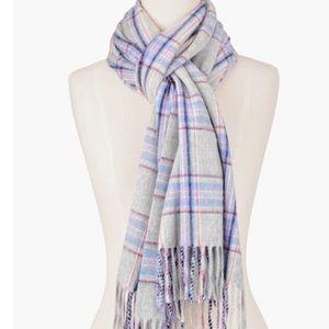 Cashmere scarf